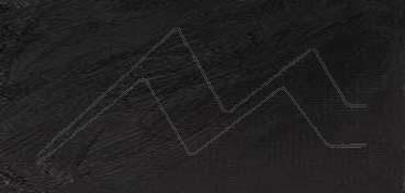 WINSOR & NEWTON ÓLEO ARTISTS NEGRO MARTE (MARS BLACK) SERIE 2 Nº 386