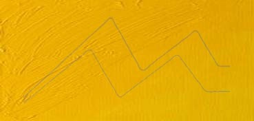 WINSOR & NEWTON ÓLEO ARTISTS TONO DE CROMO AMARILLO (OCHRE YELLOW HUE) SERIE 1 Nº 149