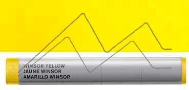 WINSOR & NEWTON BARRA DE ACUARELA AMARILLO WINSOR - SERIE 1 - Nº 730