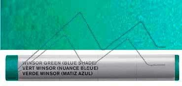 WINSOR & NEWTON BARRA DE ACUARELA VERDE WINSOR (MATIZ AZUL) - SERIE 1 - Nº 719