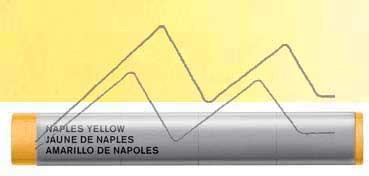 WINSOR & NEWTON BARRA DE ACUARELA AMARILLO DE NÁPOLES - SERIE 1 - Nº 422