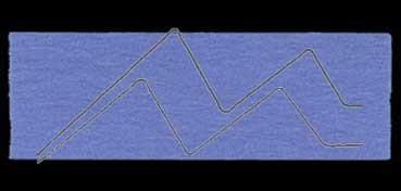 FIELTRO LANA NATURAL AZUL REAL Nº 35 PAQUETE 10: 20X30 150 GR. 2MM (APROX.)