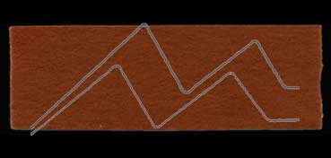 FIELTRO LANA NATURAL MARRÓN CHOCOLATE Nº 85 PAQUETE 10: 20X30 150 GR. 2MM (APROX.)