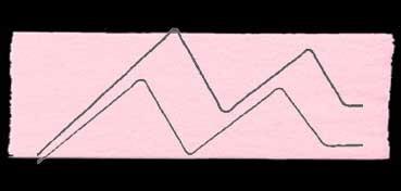 FIELTRO LANA NATURAL ROSA CLARO Nº 26: ROLLO DE 0,45 X 5 M 150 GR. 2MM (APROX.)