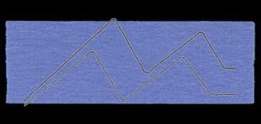 FIELTRO LANA NATURAL AZUL REAL Nº 35: ROLLO DE 0,45 X 5 M 150 GR. 2MM (APROX.)