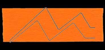 FIELTRO LANA NATURAL NARANJA Nº 40: ROLLO DE 0,45 X 5 M 150 GR. 2MM (APROX.)