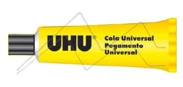 PEGAMENTO UNIVERSAL UHU