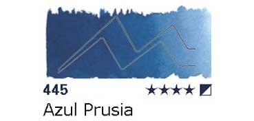 AKADEMIE MEDIO GODET 445 AZUL PRUSIA