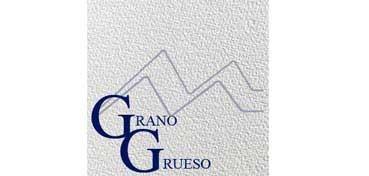 CANSON MONTVAL 270 G - GRANO GRUESO
