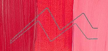 GOLDEN ACRÍLICO HEAVY BODY QUINACRIDONE RED LIGHT (QUINACRIDONA HELLROT) Nº 1320 SERIE 7