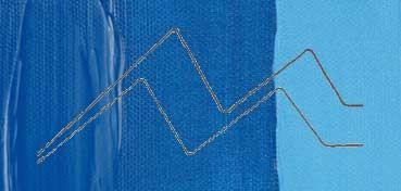GOLDEN ACRÍLICO HEAVY BODY CERULEAN BLUE DEEP (AZUL CERÚLEO OSCURO) Nº 1051 SERIE 9