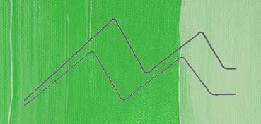 GOLDEN ACRÍLICO HEAVY BODY LIGHT GREEN/B.S. (VERDE CLARO TONO AZUL) Nº 1558 SERIE 3