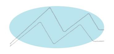 DECOART AMERICANA MULTI-SURFACE SATIN BABY BLUE- AZUL BEBE DA-567