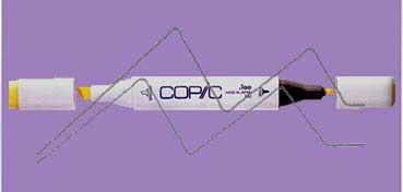 COPIC MARKER BLUE VIOLET BV08