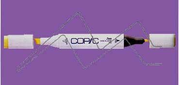 COPIC MARKER VIOLET V09