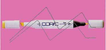 COPIC MARKER FUCHSIA RV09