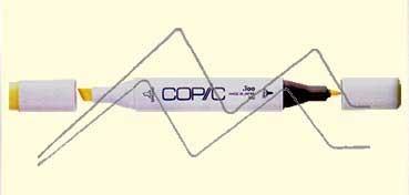 COPIC MARKER BARIUM YELLOW Y00