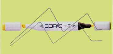 COPIC MARKER CELADON GREEN YG25