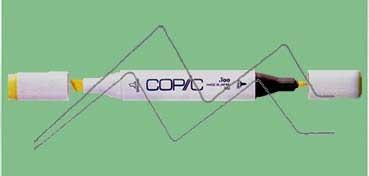 COPIC MARKER MOSS YG67