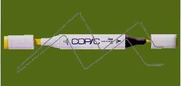 COPIC MARKER MARINE GREEN YG99