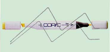 COPIC MARKER SPECTRUM GREEN G02