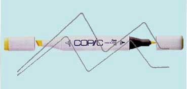 COPIC MARKER NEW BLUE BG02