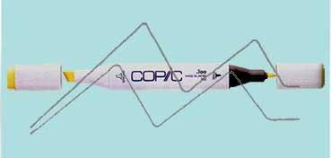 COPIC MARKER NILE BLUE BG45