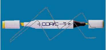 COPIC MARKER ANTWERP BLUE B37