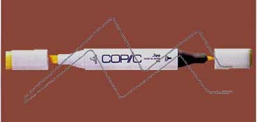 COPIC MARKER BURNT UMBER E29