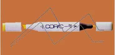 COPIC MARKER LEATHER E39