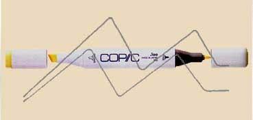 COPIC MARKER DULL IVORY E43