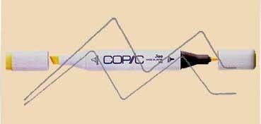 COPIC MARKER LIGHT CAMEL E55