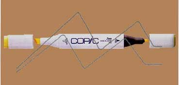 COPIC MARKER LIGHT WALNUT E57