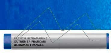 WINSOR & NEWTON BARRA DE ACUARELA ULTRAMAR FRANCÉS - SERIE 2 - Nº 263