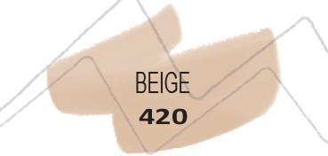 TALENS ECOLINE ACUARELA LÍQUIDA BEIGE Nº 420