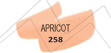 TALENS ECOLINE ACUARELA LÍQUIDA APRICOT Nº 258