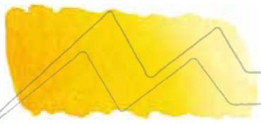 MIJELLO ACUARELA MISSION GOLD CLASS  GODET - AMARILLO OSCURO PERMANENTE  - SERIE B