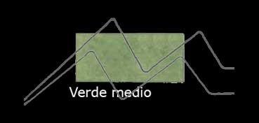 ARENA COLOR 6 VERDE MEDIO