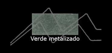 ARENA COLOR 44 VERDE METALIZADO