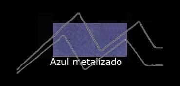 ARENA COLOR 43 AZUL METALIZADO