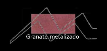 ARENA COLOR 45 GRANATE METALIZADO