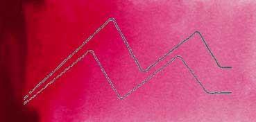 MIJELLO ACUARELA ARTIST MISSION GOLD CLASS ROSA PERMANENTE - PERMANENT ROSE ( PV19 - LF.5 -  SEMI OPACO) SERIE E Nº 512