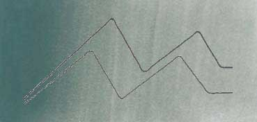MIJELLO ACUARELA ARTIST MISSION GOLD CLASS GRIS DE DAVY - DAVYS GREY ( PY3, PBK7, PW6, PB27 - LF.4 -  OPACO) SERIE A Nº 504