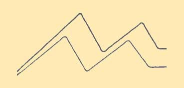 DALER-ROWNEY CARTÓN PASSE-PARTOUT ALMA BLANCA 1,4 MM - DALER CREAM Nº 020