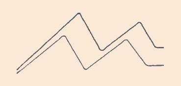 DALER-ROWNEY CARTÓN PASSE-PARTOUT ALMA BLANCA 1,4 MM - CHAMPAGNE Nº 011
