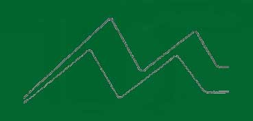 DALER-ROWNEY CARTÓN PASSE-PARTOUT ALMA BLANCA 1,4 MM - AVOCADO Nº 002