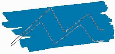 KURETAKE ZIG CLEAN COLOR REAL BRUSH ROTULADOR ACUARELABLE CORNFLOUR BLUE Nº 037