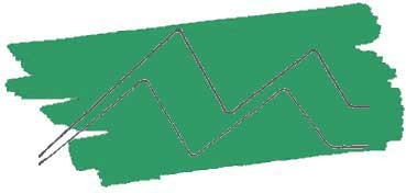 KURETAKE ZIG CLEAN COLOR REAL BRUSH ROTULADOR ACUARELABLE EMERALD GREEN Nº 048