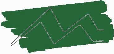 KURETAKE ZIG CLEAN COLOR REAL BRUSH ROTULADOR ACUARELABLE DEEP GREEN Nº 044