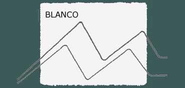 CANSON EDITION FINO/LISO 320 G - EXTRA BLANCO